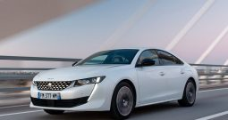 peugeot 508 hybrid berlina fronte 255x135 - Home Page