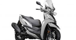 KYMCO AGILITY 300 R16 ABS 255x135 - Home Page