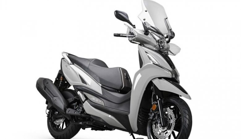KYMCO AGILITY 300 R16 ABS 780x450 - KYMCO AGILITY 300 R16+ ABS