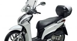 KYMCO PEOPLE ONE 125i 255x135 - Home Page