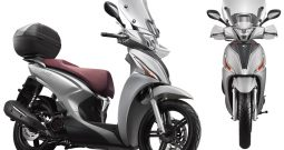 KYMCO PEOPLE S 125i ABS 255x135 - Home Page