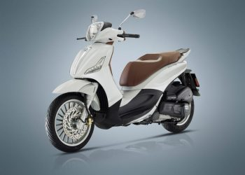 PIAGGIO BEVERLY 300 IE 350x250 - KYMCO PEOPLE 300 GTI ABS