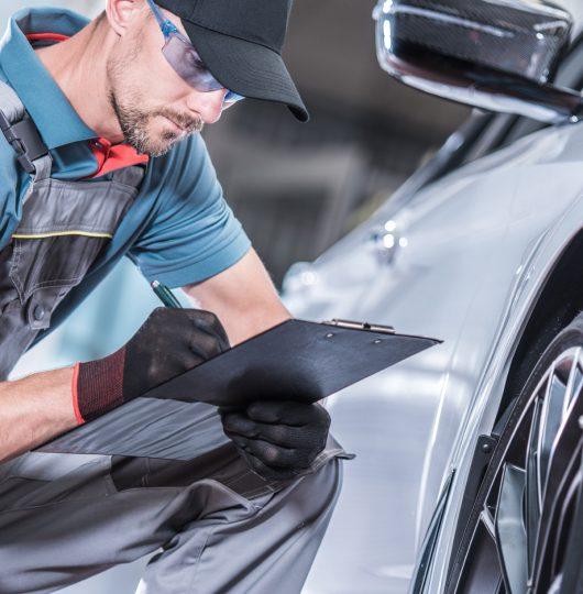 Manutenzione automobile noleggio a lungo termine